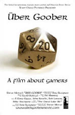 Uber Goober: A Film about Gamers